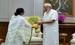 West Bengal Renaming discussed with PM Modi says Mamata Banerjee- India TV Paisa