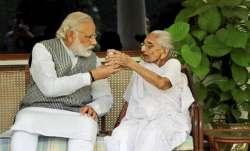 पीएम नरेंद्र मोदी का 69वां जन्मदिन आज, मां का लेंगे आशीर्वाद- India TV Paisa