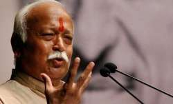 Not a single Hindu will have to leave the country due to NRC, says RSS chief Mohan Bhagwat | PTI Fil- India TV Paisa
