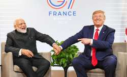 US President Donald Trump to attend Howdy Modi event in Texas | AP File- India TV Paisa