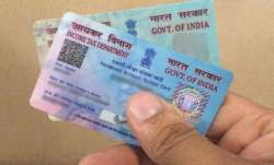 I-T e-assessment: Person with no PAN, e-filing account not eligible- India TV Paisa