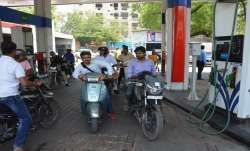 Petrol, diesel prices - India TV Paisa
