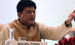 Commerce and Industry Minister Piyush Goyal- India TV Paisa