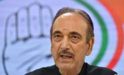Gulam Nabi Azad- India TV Paisa