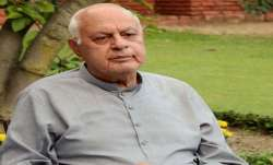 Farooq Abdullah- India TV Paisa