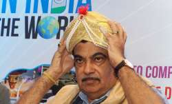 Nitin Gadkari- India TV Paisa