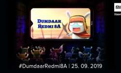 Xiaomi Redmi 8A- India TV Paisa