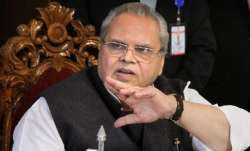 Sataypal Malik, PoK, Pak, India,J-K,Guv- India TV Paisa