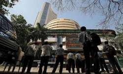 Sensex zooms 1,075 pts; Nifty reclaims 11,600 mark- India TV Paisa