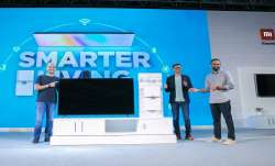Xiaomi launches new smart TVs ahead of OnePlus in India- India TV Paisa