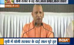 Yogi Adityanath- India TV Paisa
