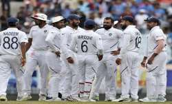 India vs South Africa Third Test Third day live cricket score match update from JSCA International- India TV Paisa