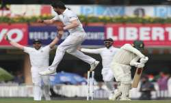 India vs South Africa 3rd test Fourth day live cricket score match update from JSCA International S- India TV Paisa