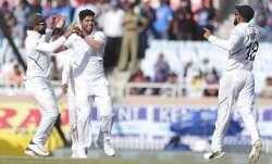 India vs Ban day night test live cricket score match update fromeden garden stadium from kolkata on - India TV Paisa