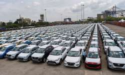 auto industry slowdown- India TV Paisa