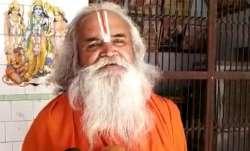 सुप्रीम कोर्ट में अयोध्या का नक्शा फाड़ने पर बवाल, साधु-संतों ने उठाए राजीव धवन पर सवाल- India TV Paisa