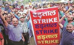 Bank strike । Representative Image- India TV Paisa