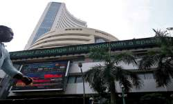 Sensex ends 87 pts higher on positive Asian cues- India TV Paisa