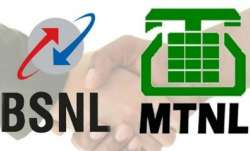 BSNL, MTNL to be merged, 4G Spectrum to be given- India TV Paisa