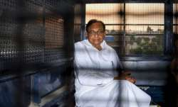 P Chidambaram granted bail INX Media Case registered with CBI- India TV Paisa
