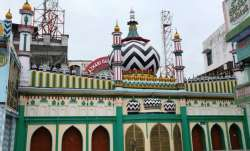 dargah ala hazrat- India TV Paisa