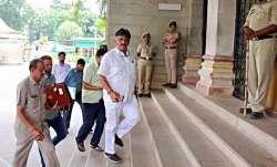 Delhi HC grants bail to Congress leader D K Shivakumar- India TV Paisa