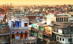 Delhi Unauthorize colony, Central Cabinet, reularise - India TV Paisa