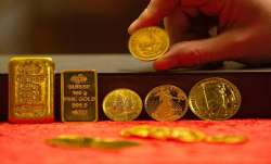 Gold prices up Rs 50 on rise in demand- India TV Paisa