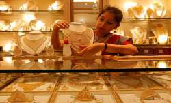 Gold rises Rs 126 on weaker rupee, festive demand- India TV Paisa