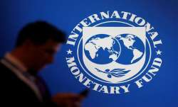 IMF revises India's growth projection to 6.1 per cent in 2019- India TV Paisa