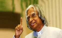 जन्मदिन विशेष: एपीजे अब्दुल कलाम नहीं कर पाए अपना एक सपना पूरा, जानिये क्या था वो- India TV Paisa