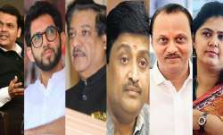 Six most important Vidhan sabha seats and leaders in Maharashtra assembly election- India TV Paisa