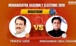 <p>Prakash Surve Manishankar Singh...- India TV Paisa
