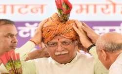 Haryana Election Result: हरियाणा में भाजपा ने रुझानों में हासिल किया स्पष्ट बहुमत, 50 सीटों पर चल - India TV Paisa