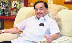 Ex-Maharashtra CM Narayan Rane- India TV Paisa