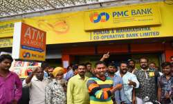 RBI enhances withdrawal limit for depositors of PMC Bank to Rs 40,000- India TV Paisa