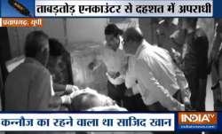 बदमाशों के लिए काल बनी यूपी पुलिस, ताबड़तोड़ एनकाउंटर से दहशत में अपराधी- India TV Paisa
