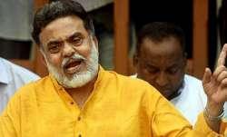Why was Nikamma absent says Sanjay Nirupam in his tweet- India TV Paisa