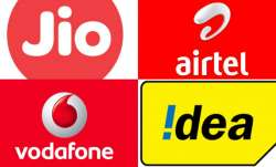 Jio, Vodafone Idea, Airtel pay Govt over Rs 4500 crore in spectrum dues- India TV Paisa