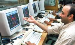 Sensex rises for 4th straight session, up 93 pts- India TV Paisa