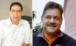 <p>subhash chopra and kirti...- India TV Paisa