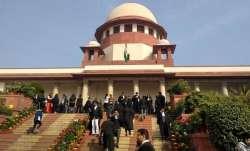 फैसले से पहले राममंदिर पर समझौता? संविधान पीठ के सभी जज आज मिलकर करेंगे चर्चा- India TV Paisa