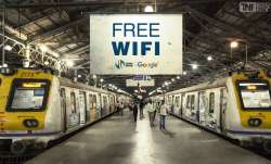 Trains to get WiFi service, says Piyush goyal- India TV Paisa