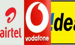 AGR woes, Airtel and Vodafone Idea suffer quarterly loss totalling Rs 74,000 cr- India TV Paisa