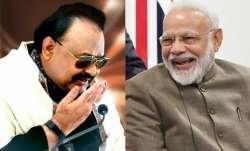 Altaf Hussain, Altaf Hussain appeals to PM Narendra Modi, Altaf Hussain Narendra Modi- India TV Paisa