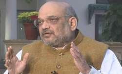 BJP president Amit Shah- India TV Paisa