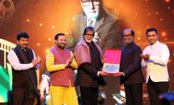 amitabh bachchan and rajnikant- India TV Paisa