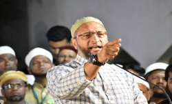 Asaduddin Owaisi says I want my masjid back - India TV Paisa