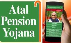 Atal Pension Yojana has over 1.9 cr subscribers now- India TV Paisa