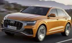 Audi Q8 SUV- India TV Paisa
